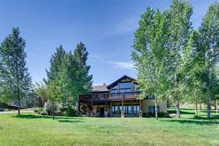 Single Family for sale in 1800 Spring Creek Road, Gypsum, CO, 81637