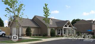 Apartment for rent in The Villas at Boone Ridge - 1 Bedroom Townhome with Drive Under Garage, Johnson City, TN, 37615