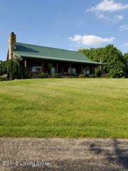 Single Family for sale in 2547 Goose Creek Rd, Sanders, KY, 41098