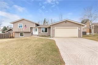 Single Family for sale in 1304 Nutter BOULEVARD, Billings, MT, 59105