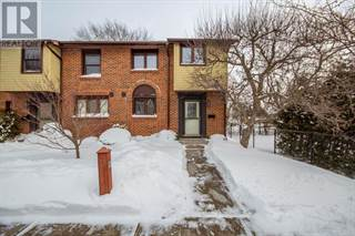 Single Family for sale in 115 Wright CRES  52, Kingston, Ontario, K7L4T8