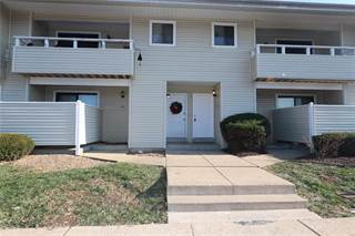 Condo for sale in 517 Summer Winds Lane, Saint Peters, MO, 63376