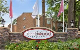 Apartment for rent in Northwood Apartments - Two Bedroom One Bath, North Plainfield, NJ, 07060