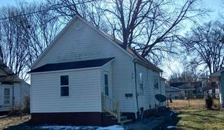 Single Family for sale in 418 Indiana, Westville, IL, 61883