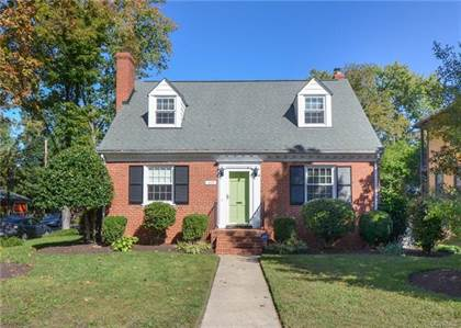 Residential for sale in 1322 West Laburnum Avenue, Richmond, VA, 23227