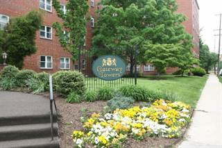 Apartment for rent in Gateway Towers - 1 Bedroom, Philadelphia, PA, 19145