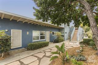 Apartment for rent in Pacific Heights - 3x1.5, San Diego, CA, 92109