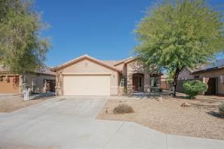 Single Family for sale in 15526 W HAMMOND Drive, Goodyear, AZ, 85338