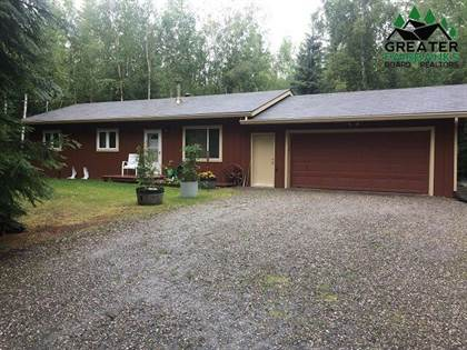 Residential Property for sale in 1335 ROMA STREET, North Pole, AK, 99705