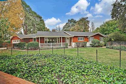 Residential Property for sale in 2680 Cherry Ln, Walnut Creek, CA, 94597