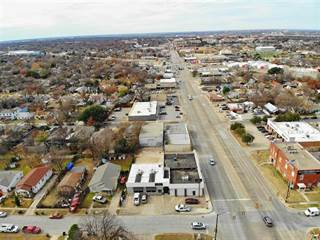 Comm/Ind for sale in 1551 W Berry Street, Fort Worth, TX, 76110