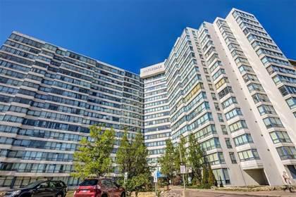 Condominium for sale in 3050 Ellesmere Rd 402, Toronto, Ontario, M1E5E6