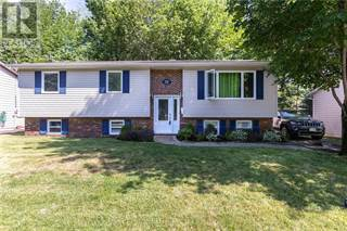 Single Family for sale in 78 Briarwood CRES, Moncton, New Brunswick, E1E3X2