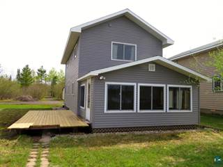 Single Family for sale in 8029 S Finn Point Rd, Summit, WI, 54880