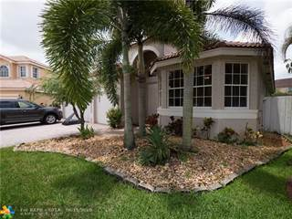Single Family for sale in 3520 SW 174th Way, Miramar, FL, 33029