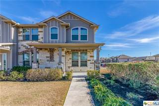 Townhouse for sale in 401 N Heatherwilde, Pflugerville, TX, 78660