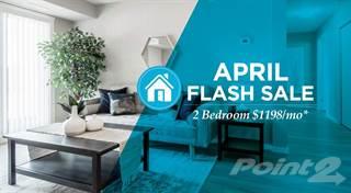 Apartment for rent in Vista Pointe - 2 Bedroom 1 Bathroom, Edmonton, Alberta