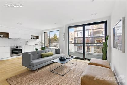 Condo for sale in 141 Green Street 5A, Brooklyn, NY, 11222