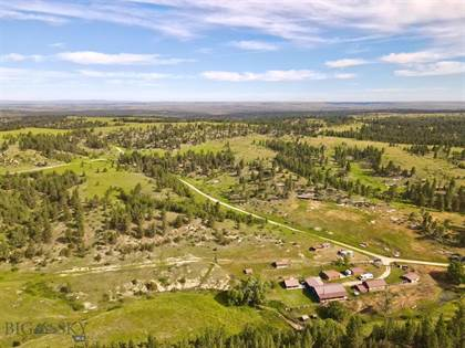 Farm And Agriculture for sale in Shedhorn Ranch, Roundup, MT, 59072