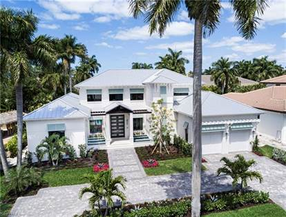 Residential Property for sale in 425 Putter Point DR, Naples, FL, 34103