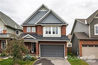 Single Family for sale in 632 WILLOWMERE WAY, Ottawa, Ontario