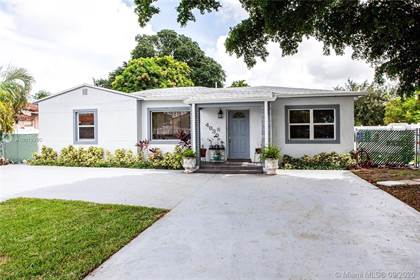 Residential Property for sale in 4030 NW 9th St, Miami, FL, 33126