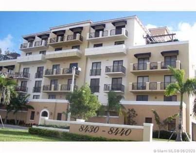 Residential Property for sale in 8440 SW 8th St 406A, Miami, FL, 33144