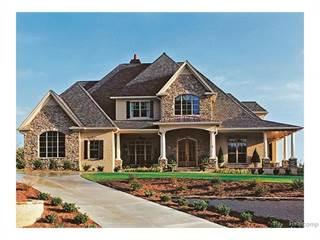Single Family for sale in 846 PUEBLO, Milford, MI, 48381