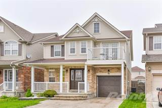 Residential for sale in 23 Highbarry Cr, Kitchener, Ontario