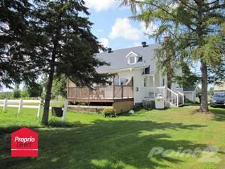 Farm And Agriculture for sale in 3225 Boul. du Parc-Industriel, Becancour, Quebec