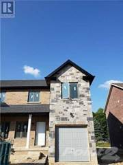 Single Family for rent in 133 BERKSHIRE DR, Wellington North, Ontario