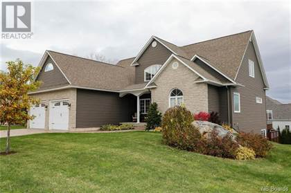 Single Family for sale in 8 Angelique Court, Fredericton, New Brunswick, E3B0M9