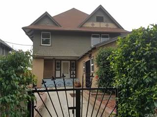 Multi-family Home for sale in 2315 Raymond Avenue, Los Angeles, CA, 90007