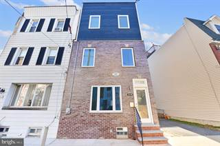 Townhouse for sale in 1114 HALL STREET, Philadelphia, PA, 19147