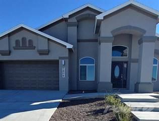 Single Family for sale in 741 Jalynn Grace, El Paso, TX, 79932
