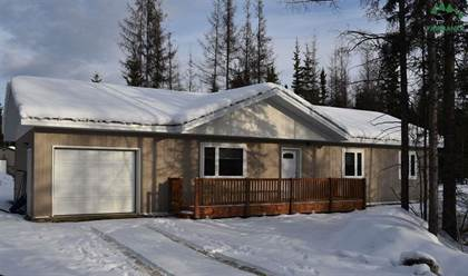 Residential Property for sale in 1124 CHERI WAY, North Pole, AK, 99705