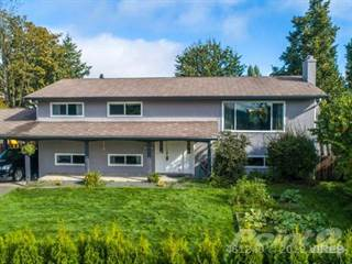 Single Family for sale in 546 Niluht Road, Campbell River, British Columbia, V9W 5H6