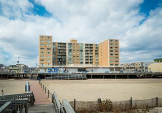 Condo for sale in 1900 Boardwalk 803, Ocean City, NJ, 08226