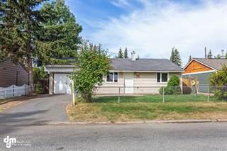 Single Family for sale in 1600 Elmendorf Drive, Anchorage, AK, 99504