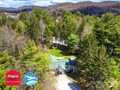 Residential Property for sale in 2905 Rue des Vers-Luisants, Sainte-Adele, Quebec
