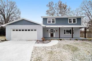 Single Family for sale in 5319 Kingsmill Court, South Bend, IN, 46614
