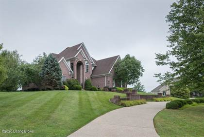 Residential for sale in 1203 Valley Vista Ct, Goshen, KY, 40026
