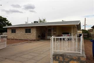 Residential Property for sale in 8103 Valley View Drive, El Paso, TX, 79907