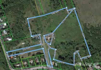 Lots And Land for sale in Bridge St west Belleville, Belleville, Ontario, K8N 4Z2