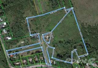Land for sale in Bridge St west Belleville, Belleville, Ontario