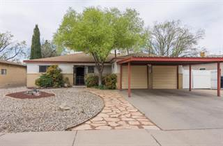 Single Family for sale in 2721 Dallas Street NE, Albuquerque, NM, 87110