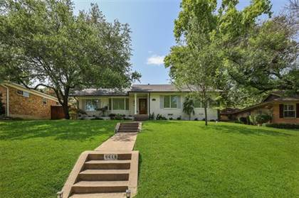 Residential Property for sale in 9619 Buxhill Drive, Dallas, TX, 75238