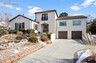 Single Family for sale in 121 W Caramillo Street, Colorado Springs, CO, 80907