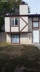 Townhouse for rent in 1001 Grinde Drive, Fountain, CO, 80817