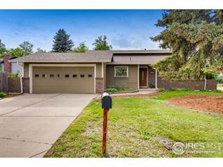 Single Family for sale in 1235 Forum Dr, Lafayette, CO, 80026